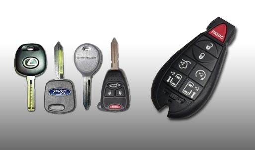 CAR KEYS LOCKSMITH SERVICE
