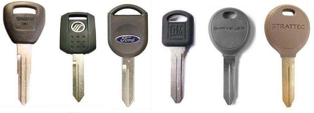 LOST TRANSPONDER KEYS SERVICE